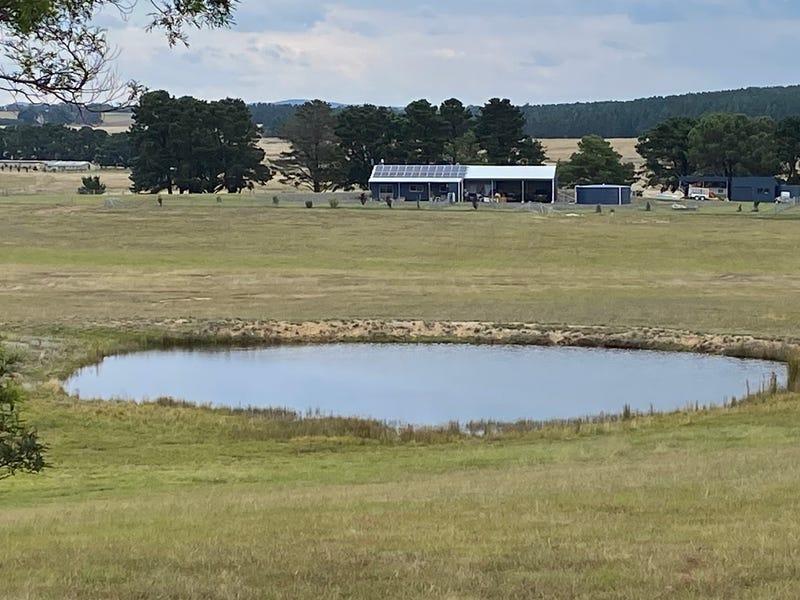 215 Bundong Lane, Lake Bathurst, NSW 2580
