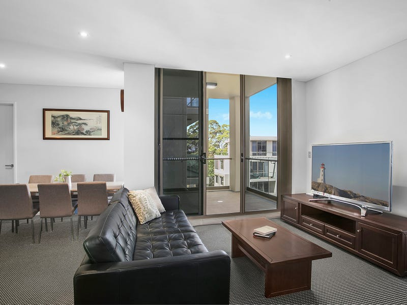 332D/132-138 Killeaton Street, St Ives, NSW 2075