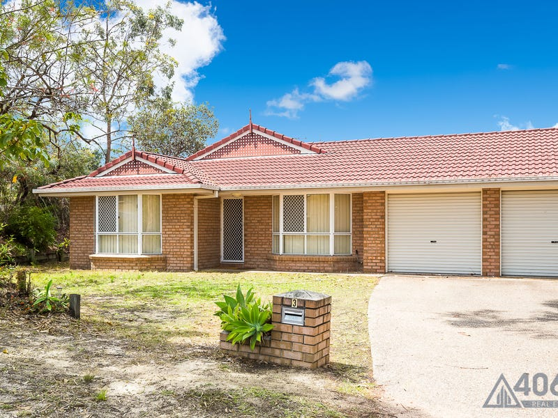 3 Sarabah Place, Forest Lake, Qld 4078