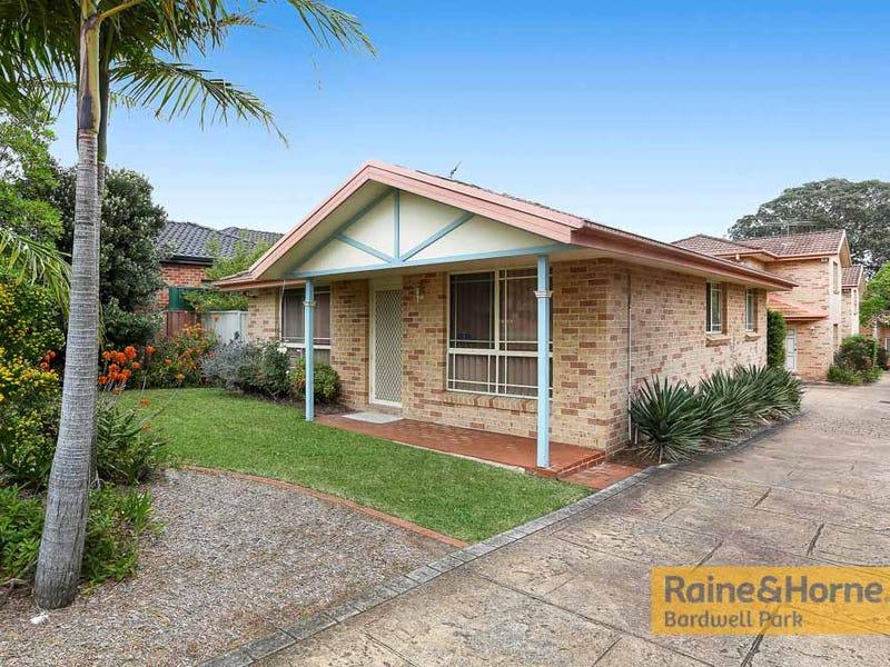 1/27 Preddys Road, Bexley, NSW 2207