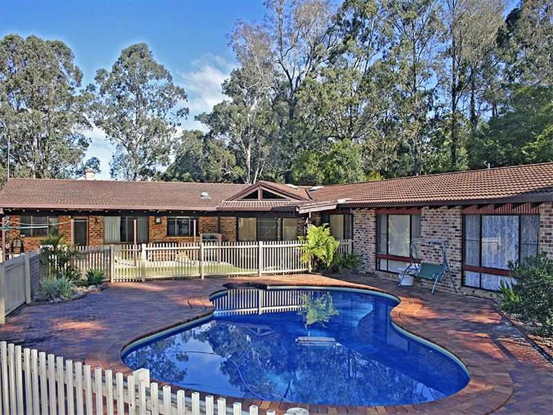 37 Hillview Drive, Aldavilla, NSW 2440