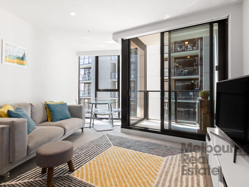 901/8 Daly Street, South Yarra