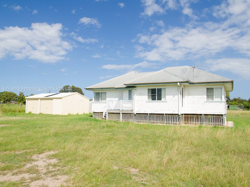 105 Brightview Rd, Lockrose, Qld 4342