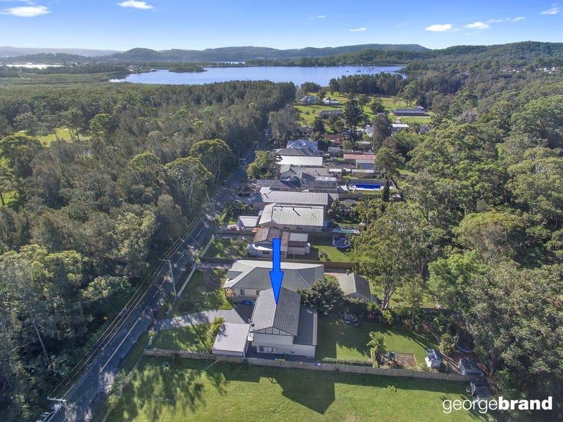 16 Palmers Lane, Bensville, NSW 2251
