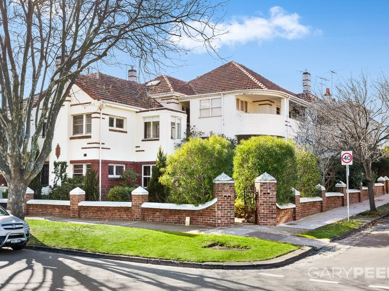 7/98 Brighton Road, Elsternwick, Vic 3185