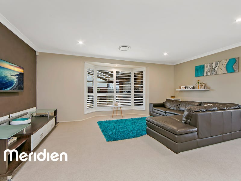74 Milford Drive, Rouse Hill, NSW 2155