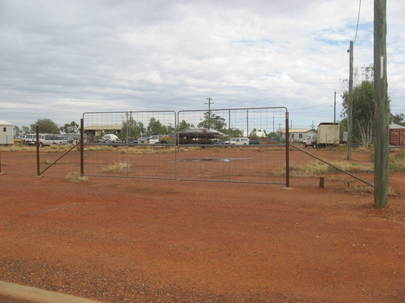 21 WINCHU ST, Quilpie, Qld 4480