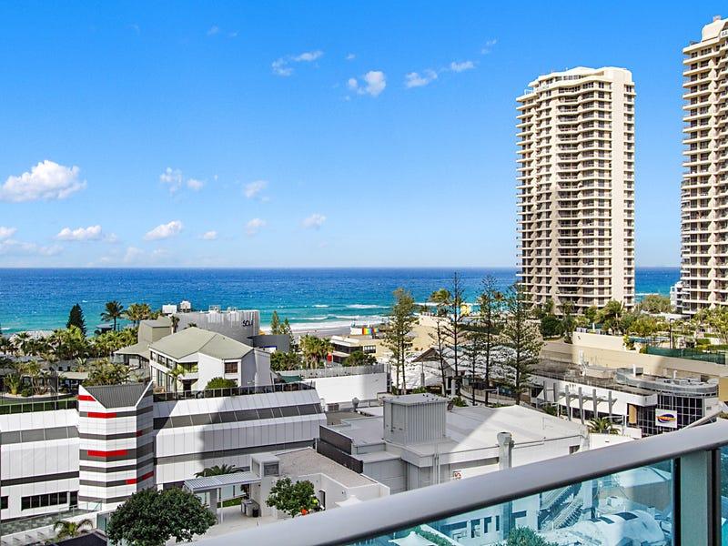 Unit 10803 'Hilton' 3113 Surfers Paradise Boulevard, Surfers Paradise, Qld 4217