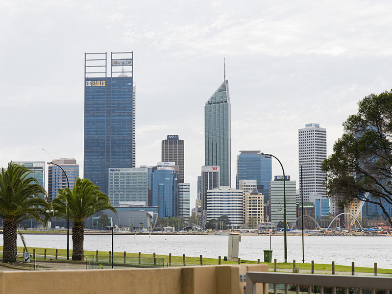 1/21 South Perth Esp, South Perth, WA 6151