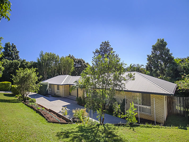 Units 1 OR  2/43 and CAMPBELL Street, Woombye, Qld 4559