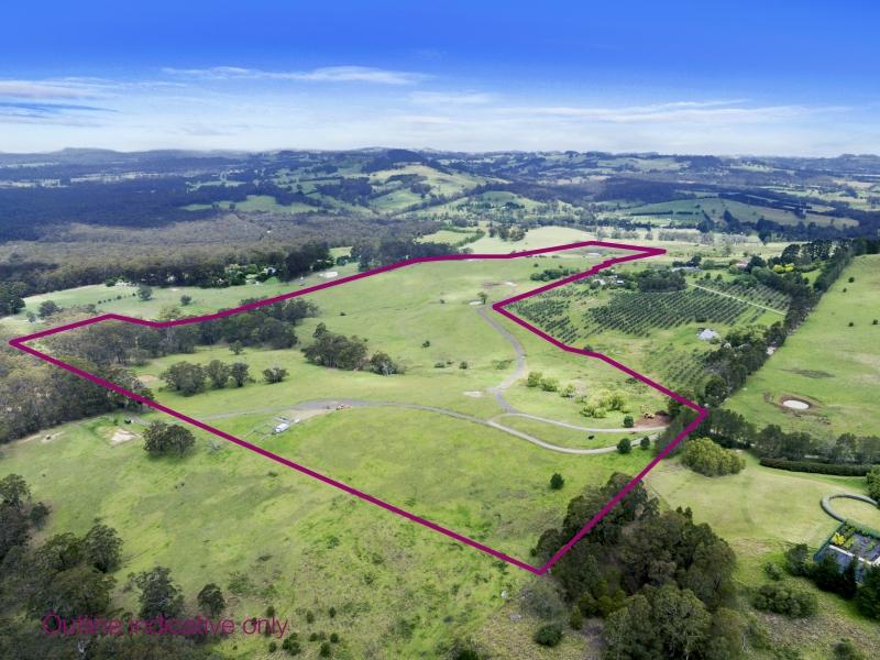 Lot 1, 120 George Emery Lane, Glenquarry, NSW 2576
