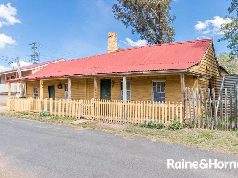 7 Bowen Street, Sofala, NSW 2795