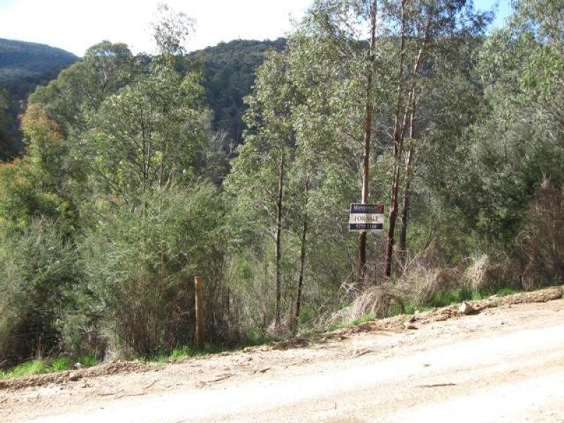 Lot 8 Corry Street, Woods Point, Vic 3723