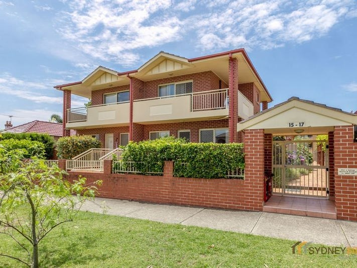 2/15 Bruce Street, Kingsford, NSW 2032