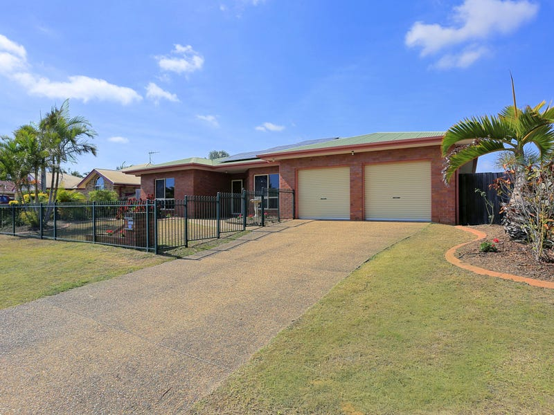 26 Kookaburra Street, Bundaberg North, Qld 4670