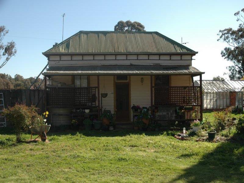 131 Alma-Bowenvale Road, Bowenvale, Vic 3465