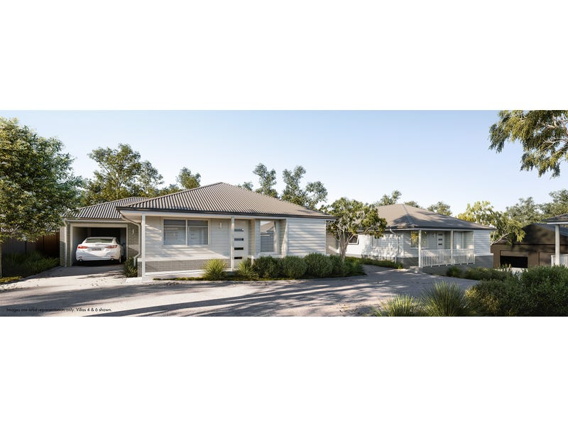 Drift Villas, 3 Cumberland Street, Teralba, NSW 2284