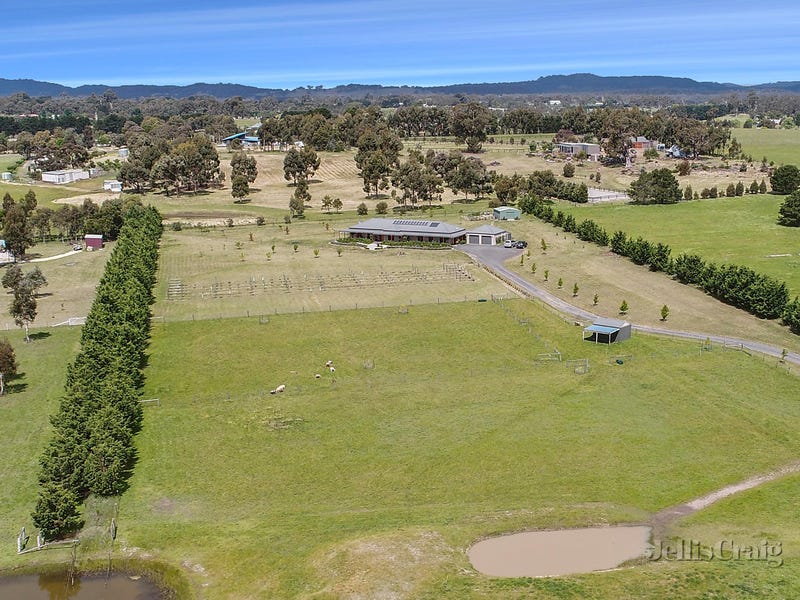177 Batters Lane, Kyneton, Vic 3444