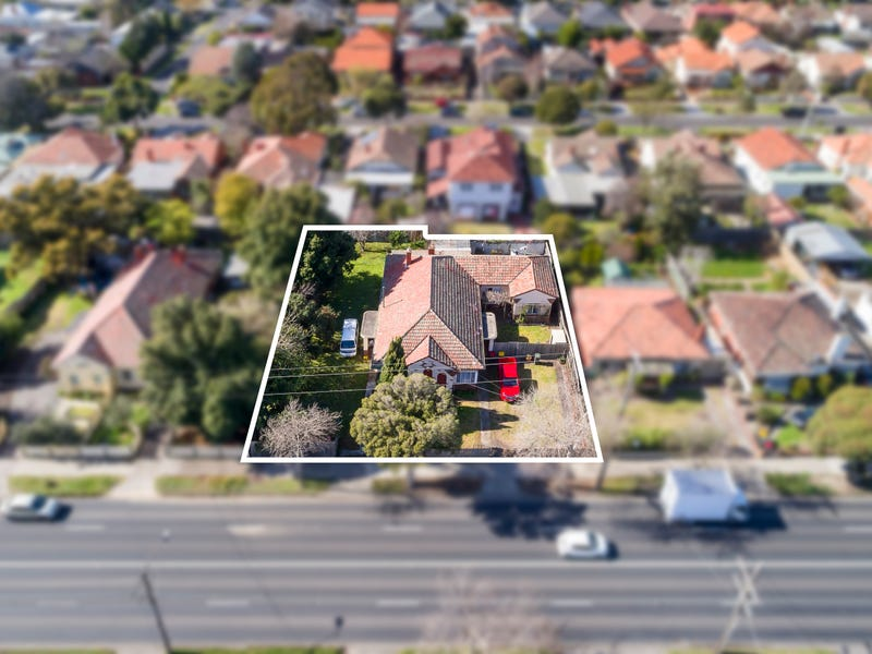 110-112 Warrigal Road, Oakleigh, Vic 3166