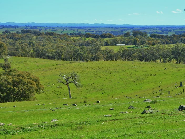Lot 4 Red Gate Lane, Heathcote, Vic 3523