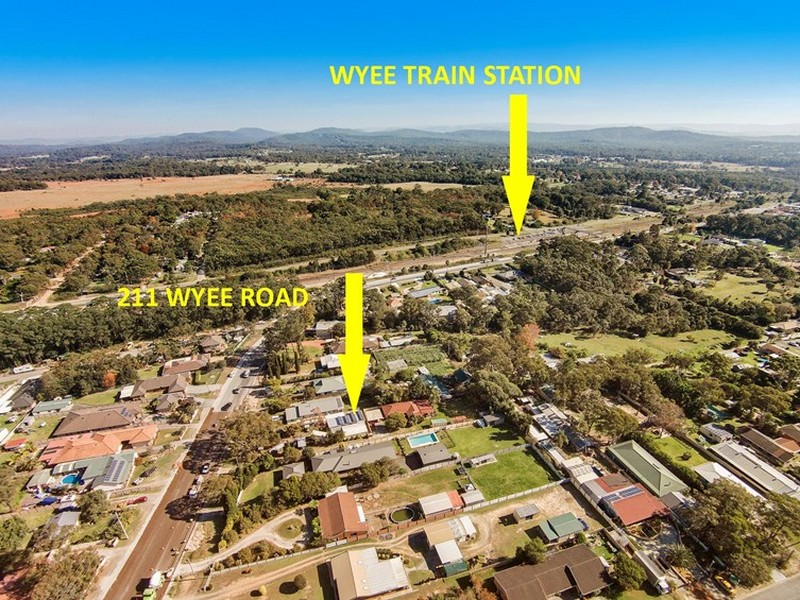 211 Wyee Road, Wyee, NSW 2259