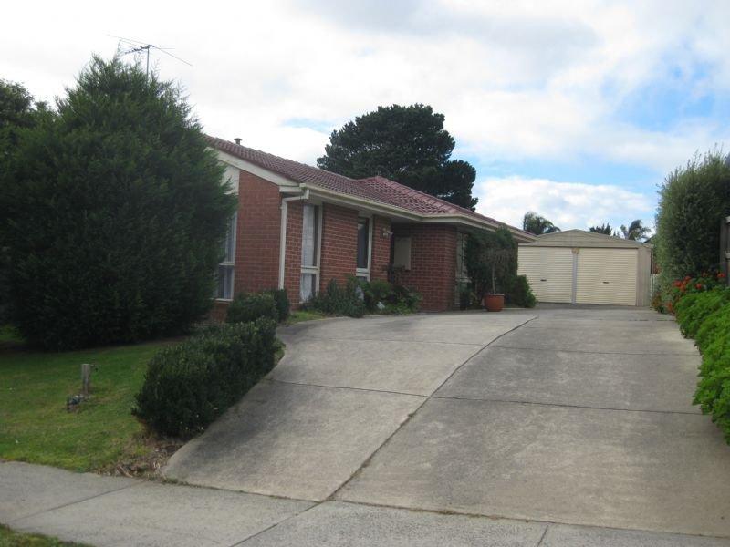 58 Scotsburn Way, Endeavour Hills, Vic 3802