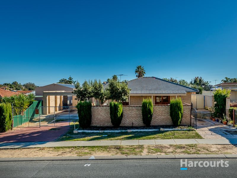 5 Jenolan Way, Merriwa, WA 6030