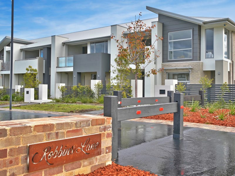 Lot 111 Eccles Lane, Oran Park, NSW 2570
