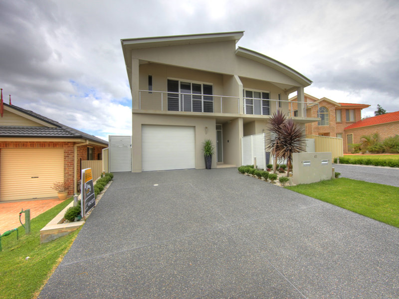 41a Geraldton Drive, Redhead, NSW 2290