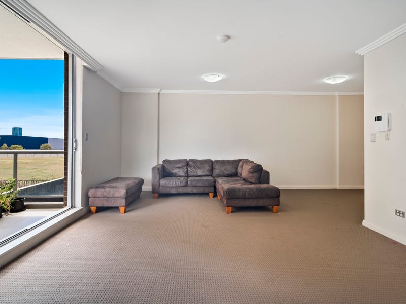 M107/81 Courallie Avenue, Homebush West, NSW 2140