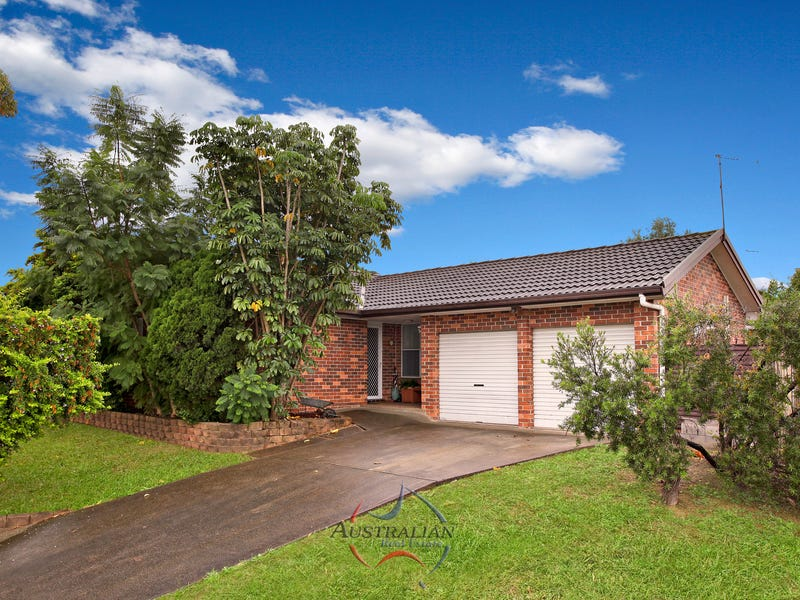 274 Bennett Road, St Clair, NSW 2759