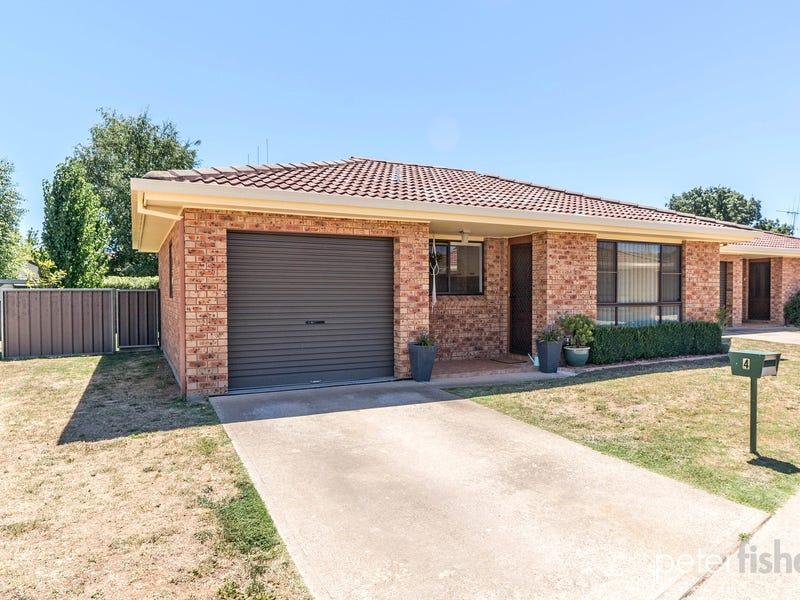 4/1-3 Moulder Street, Orange, NSW 2800