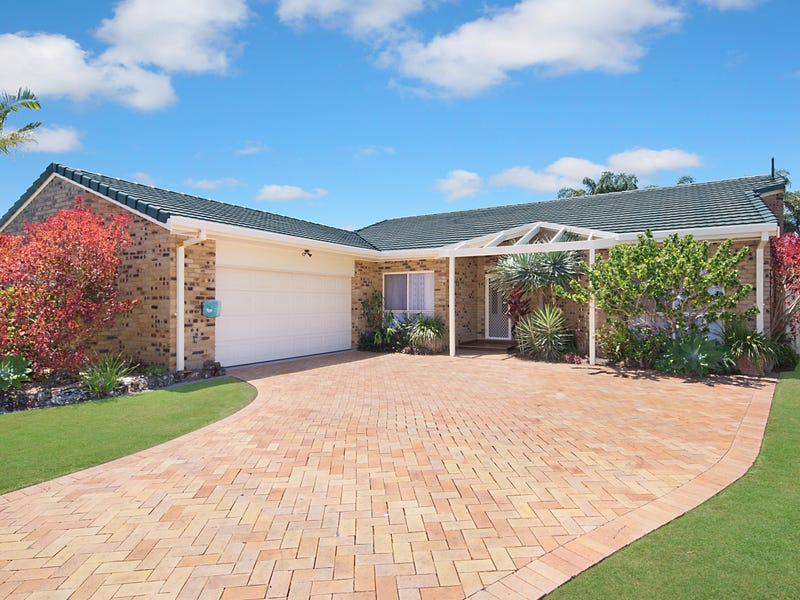 22 Admiralty Court, Yamba, NSW 2464