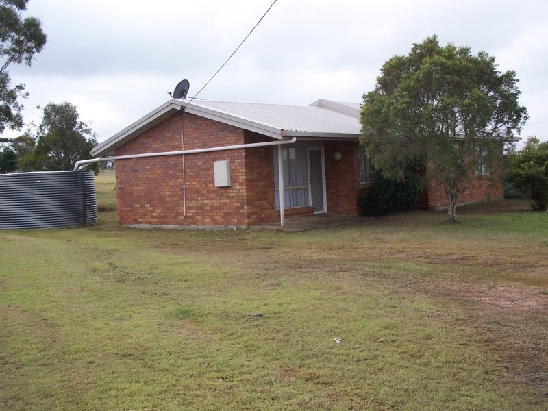 Address available on request, Lockrose, Qld 4341