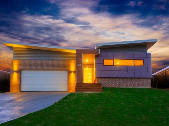 59 Radiant Avenue, Bolwarra Heights, NSW 2320