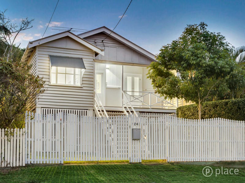24 Addison St, Red Hill, Qld 4059