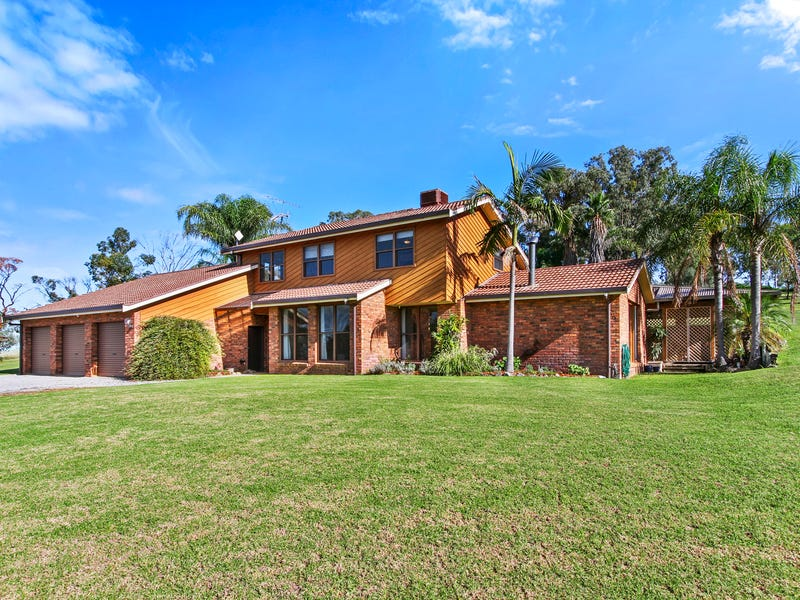 298 Tullamore Road, Tamworth, NSW 2340