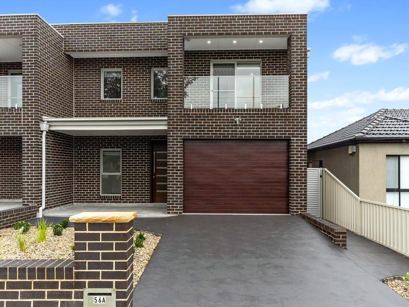 56A Mackenzie Street, Revesby, NSW 2212