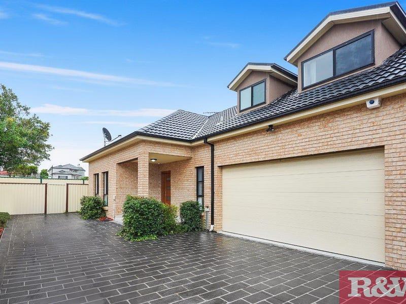 4/45 Lancaster Avenue, Punchbowl, NSW 2196