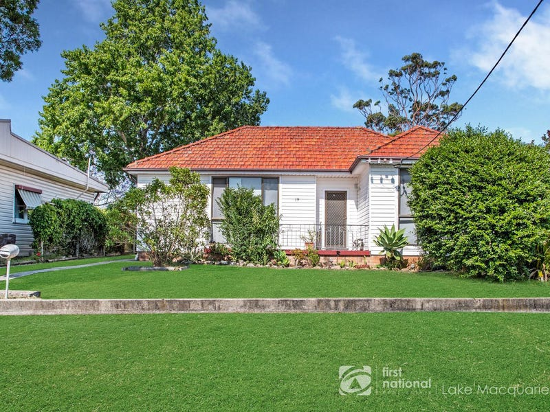 19 Lutana Street, Edgeworth, NSW 2285