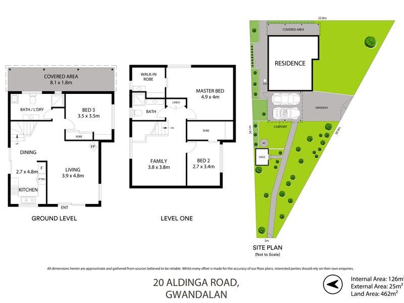 70 Aldinga Road, Gwandalan, NSW 2259