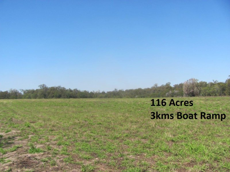 Lot 182 Winfield Road, Winfield, Qld 4670