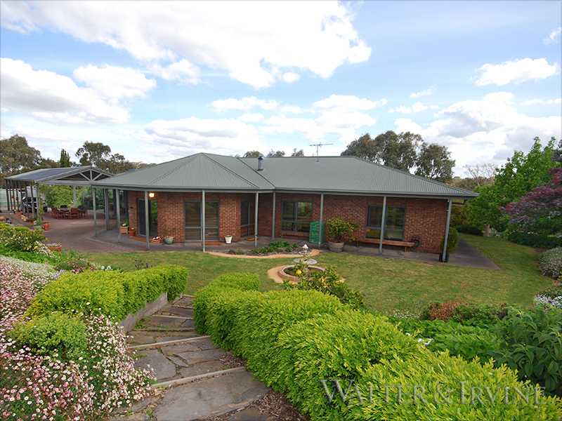 Address available on request, Bugle Ranges, SA 5251