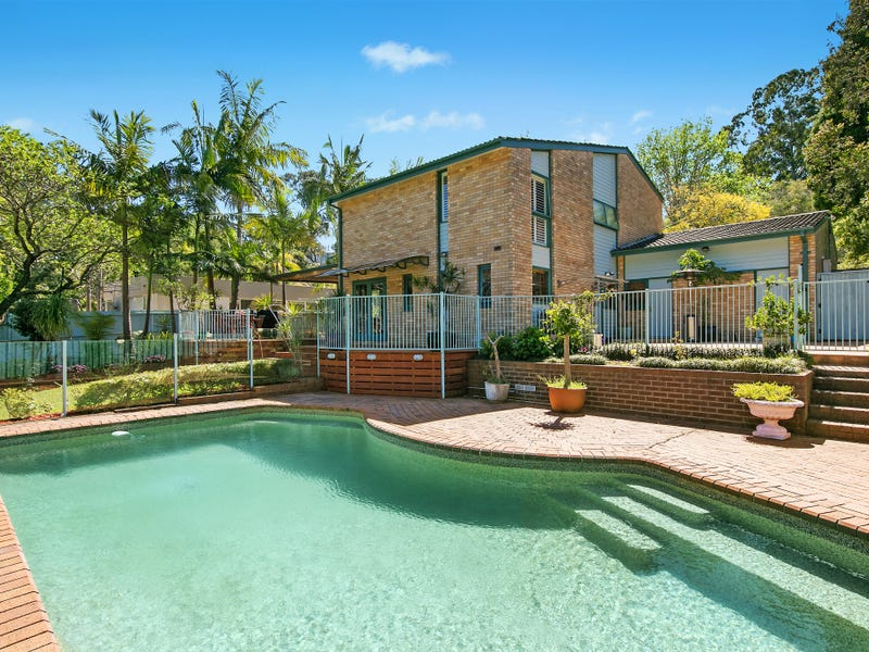 38 Gould Avenue, St Ives, NSW 2075