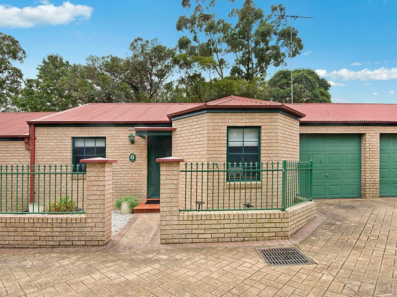6/27 Ballandella Road, Toongabbie, NSW 2146
