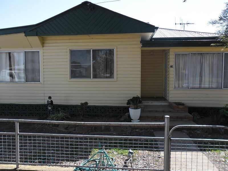 28 Yalcogrin, Gulargambone, NSW 2828