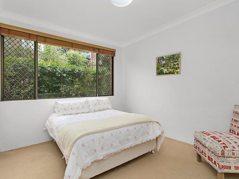 10/28 Bent Street, Neutral Bay, NSW 2089