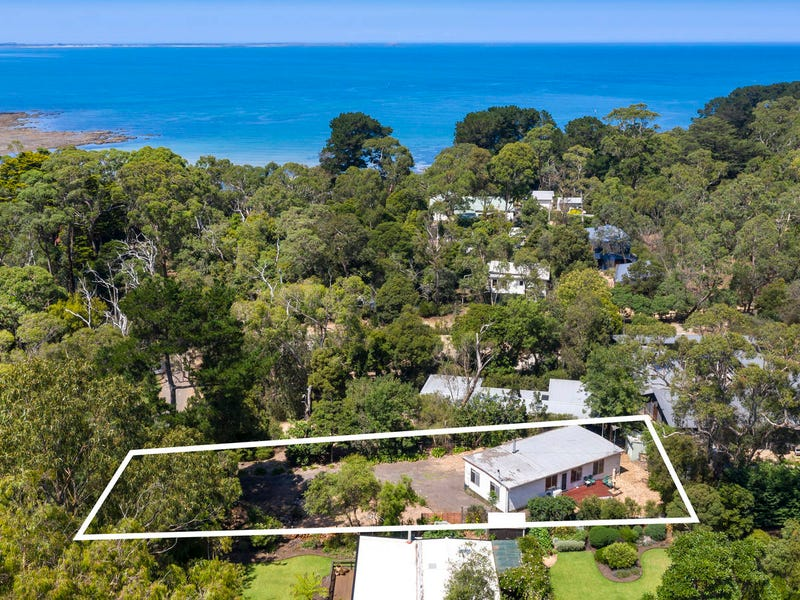 16 Prout Webb Road, Shoreham, Vic 3916