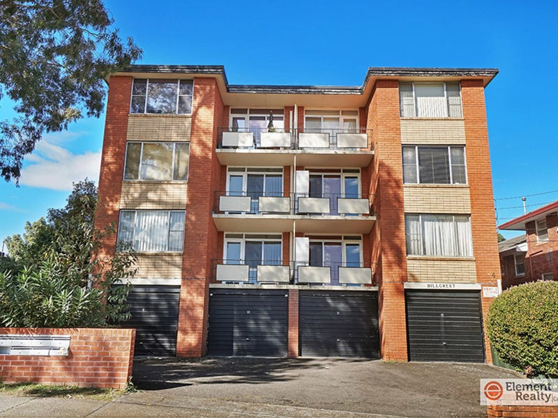 8/4 Riverview, West Ryde, NSW 2114