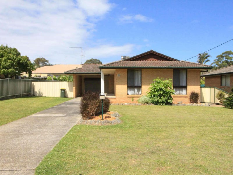 22  Water Street, Forster